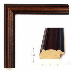 Ξύλινες Κορνίζες - Ξύλινη Κορνίζα 192002