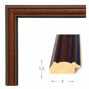 Ξύλινες Κορνίζες - Ξύλινη Κορνίζα 192M02