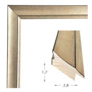 Ξύλινες Κορνίζες - Ξύλινη Κορνίζα 31522