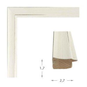 Ξύλινες Κορνίζες - Ξύλινη Κορνίζα 31523
