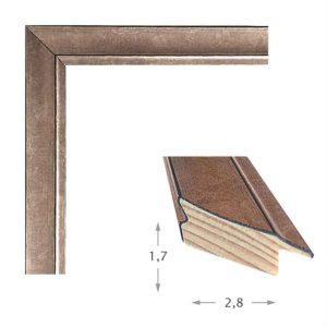 Ξύλινες Κορνίζες - Ξύλινη Κορνίζα 31532