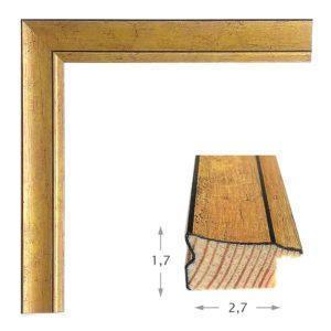 Ξύλινες Κορνίζες - Ξύλινη Κορνίζα 31591