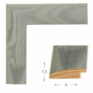 Ξύλινες Κορνίζες - Ξύλινη Κορνίζα 342307