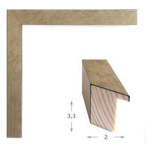 Ξύλινες Κορνίζες - Ξύλινη Κορνίζα 43582